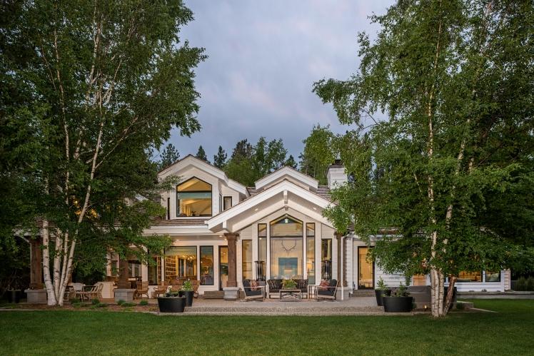 Montana Modern Farmhouse